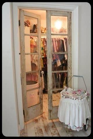 vintage closet doors closet doors