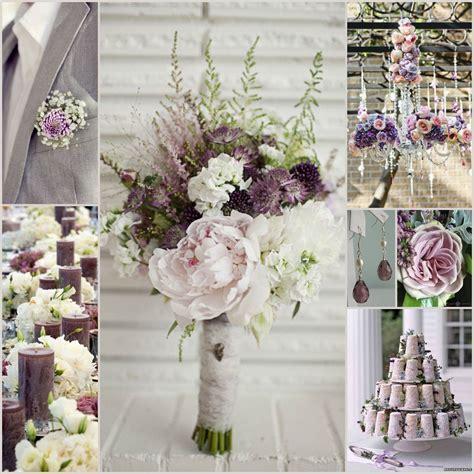 Navy And Dusty Purple Wedding   wedding inspirations