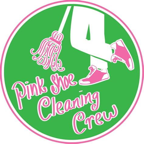pink shoe cleaning crew faces of 171 rising ministries