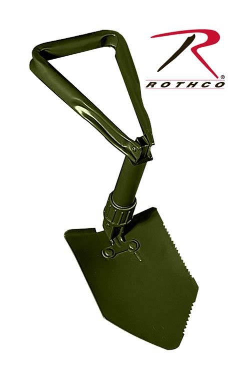 Tri Fold Shovel Foldable Tool Bob Survival Cing Tactical Gear Entre hikepro ultimate 550 paracord survival gear and more