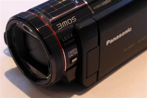 Amazon Panasonic Toaster Oven Panasonic Hc X920 Review Trusted Reviews