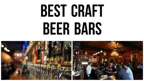 Top Bars In Central by National Day 9 Best Craft Bars In Central Pa