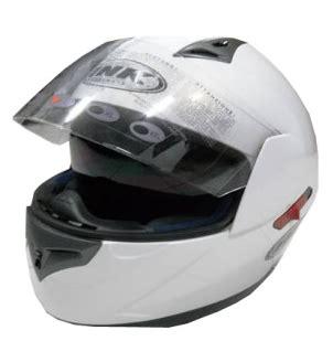 Helm Ink Cl Max Motif Hijau Putih Kuninga rp 575 000