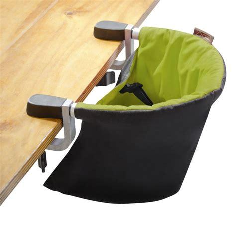 high chair that attaches to chair high chair