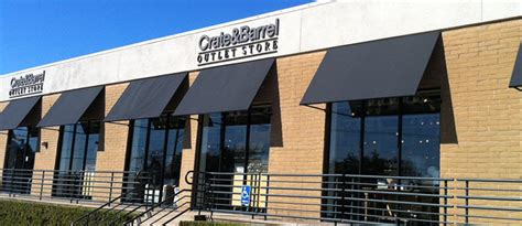 Home Decor Outlet Stores by Furniture Home Decor Outlet Dallas Tx Inwood Outlet Center Crate And Barrel