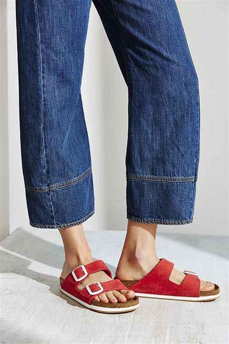 Birkenstock Gift Card - birkenstock arizona sport soft footbed slide sandal urban outfitters