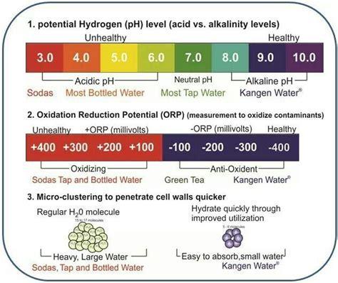 Kangen Water Detox Side Effects by Kangen Water Change Your Water Change Your Kangen