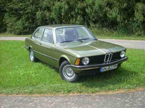 Auto Kaufen Zulassung by Bmw E 21 318 Original Oldtimer Mit H Zulassung Angebote