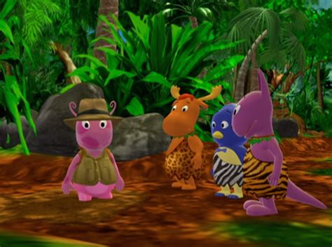 Backyardigans The Of The Jungle Image The Backyardigans The Of The Jungle