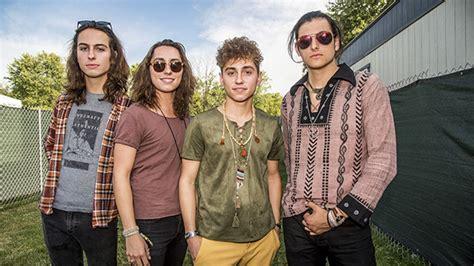 greta van fleet band members ages who is greta van fleet performer at coachella 2018