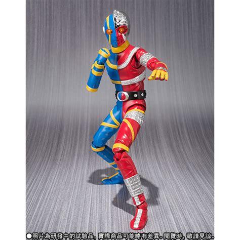 Shf Gatack Extender Tamashi Bandai premium bandai tamashii s h figuarts kikaider figure sh shf ebay