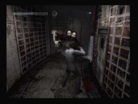 let s play silent hill 4 the room part 13 baby faced