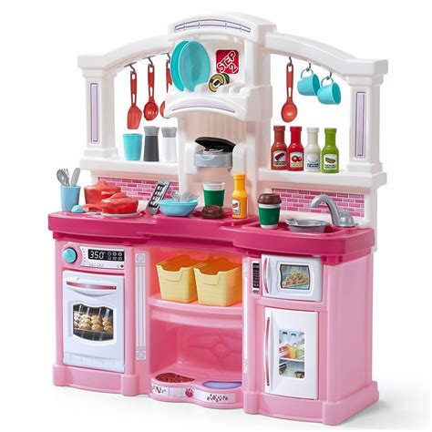 Step 2 Play Sink by Step2 488399 With Friends Play Kitchen Large