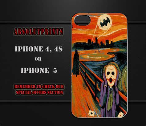 Scream Batman And Joker Iphone All Hp scream batman and joker for iphone 4 iphone 4s or iphone 5 sumally サマリー