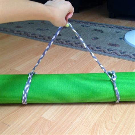 Diy Exercise Mat by Made Own Mat Diy