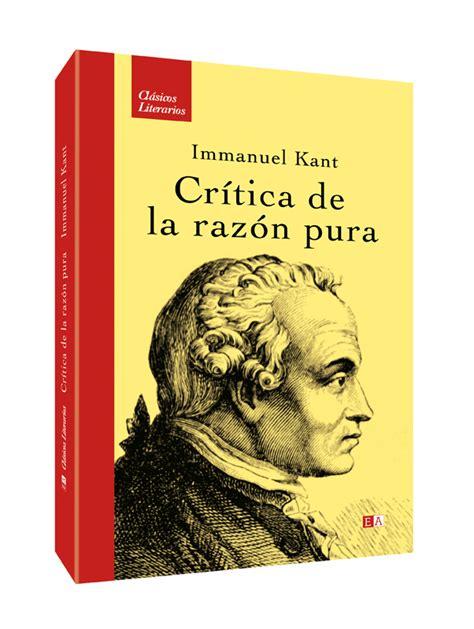 libro critica de la razon cr 237 tica de la raz 243 n pura 14 00 editorial aldevara libros cl 225 sicos libros y cuentos