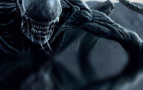 ridley scott veut faire  nouvel alien mais sans trop