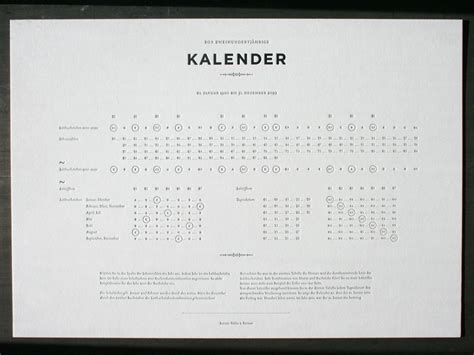 design yearly calendar 200 year kalendar 187 iso50 blog the blog of scott hansen