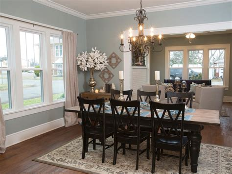 Photos Hgtv Open Dining Room