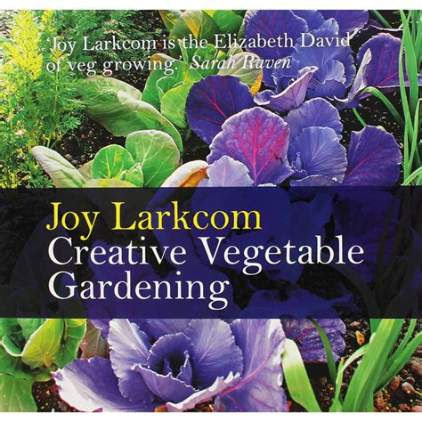 creative vegetable gardening creative vegetable gardening by larkcom best