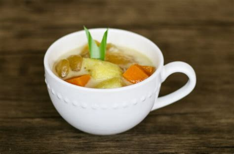 resep kolak  baik  pengidap diabetes