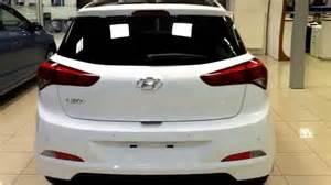 Hyundai 120 Automatic Hyundai I20 Elite Automatic