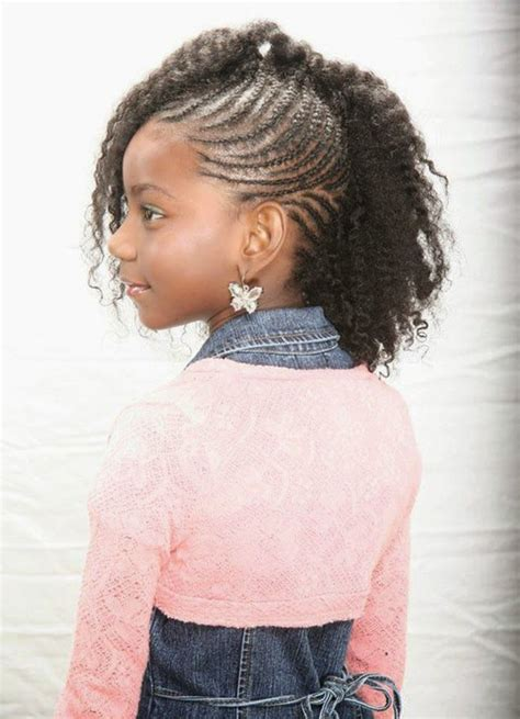 Popular Children S Hairstyles In France | 343 best images about kids hairstyles on pinterest black