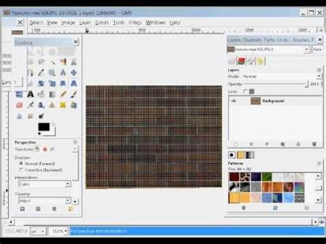 offset tiles pattern gimp full download gimp tutorial how to make seamless tiles