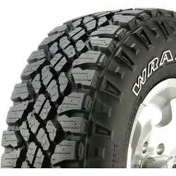 Tire For Sale In Walmart Goodyear Wrangler Duratrac Tire Lt275 70r18 125q Walmart