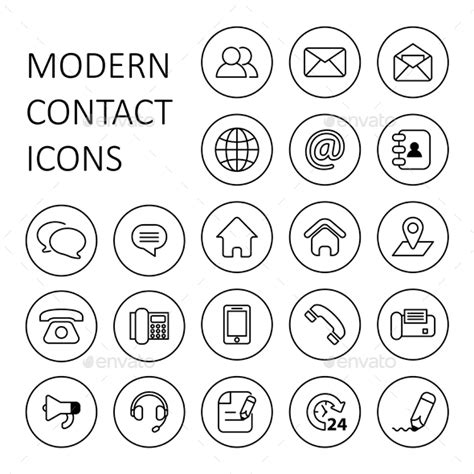quot contact us quot icons more icons and icon files ideas