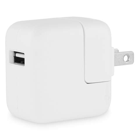 Charger Air Original apple 10w power adapter wall charger for mini 3 4 air pro oem original ebay