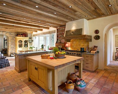 cocina peque 241 a decorada en rojo modelo de casas peque 241 as rusticas i de casas rusticas