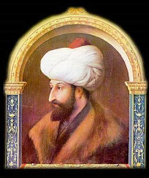 biography of sultan muhammad fateh general knowledge sultan muhammad fateh ii