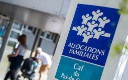 mod 232 les de lettres pour la caisse d allocations familiales