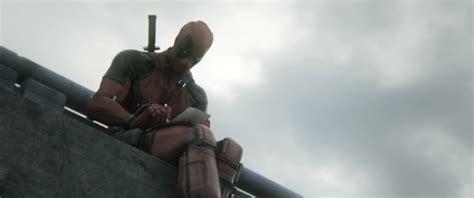 deadpool leaked footage deadpool test footage leaked in hd and fox pulls it plus