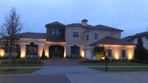 Landscape Lighting Of Central Florida Why Do Think Landscape Lighting In Orlando Is A