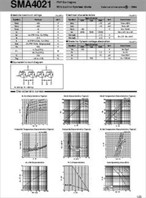 flywheel diode part number flywheel diode part number 28 images sdh02 datasheet pdf sanken electric sstd89a datasheet
