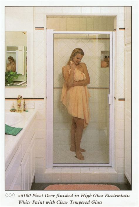 A1 Shower Door A1 On Track Tub Shower Doors