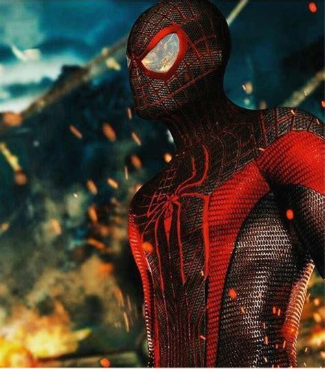 Beautiful Hot Spiderman Homecoming Movie Pics HD Images