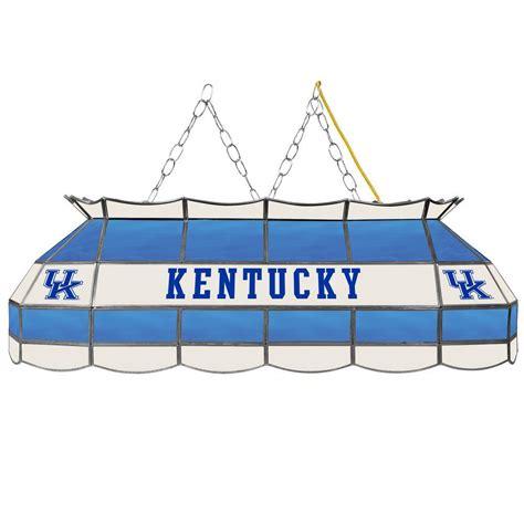 Kentucky Lighting by Trademark Global Of Kentucky 3 Light Blue