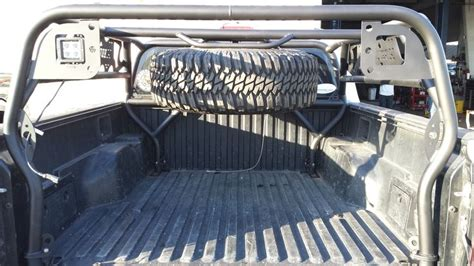 tacoma bed cage 1000 images about off road and 4x4 truck stuff on pinterest