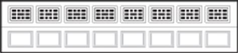 chi garage doors model  sales service
