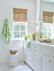 green and white bathroom ideas white and green bathroom with green wavy tiles