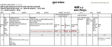 Records Deed Cg Land Record Bhuiya Chhattisgarh Step By Step Guide