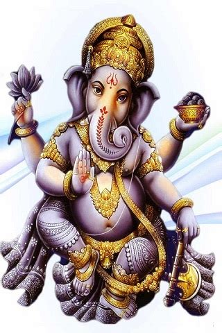 Lord Ganesha Live Wallpapers lord ganesha live hd wallpaper free android app free apk