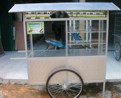 Freezer Mini Di Malang jasa bikin gerobak makanan di malang jasa pembuatan