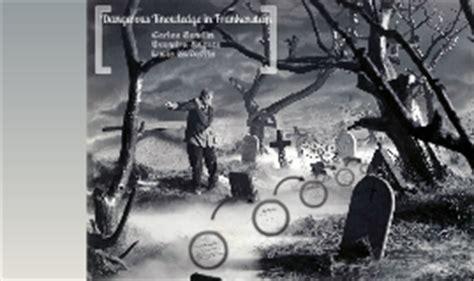 themes of frankenstein prezi dangerous knowledge frankenstein supplementessays web