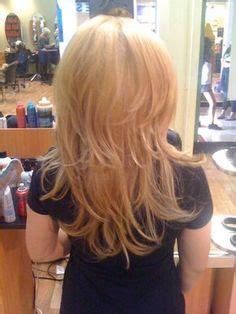 victoria secret hair cut feather hair cuts for thick hair google search hair