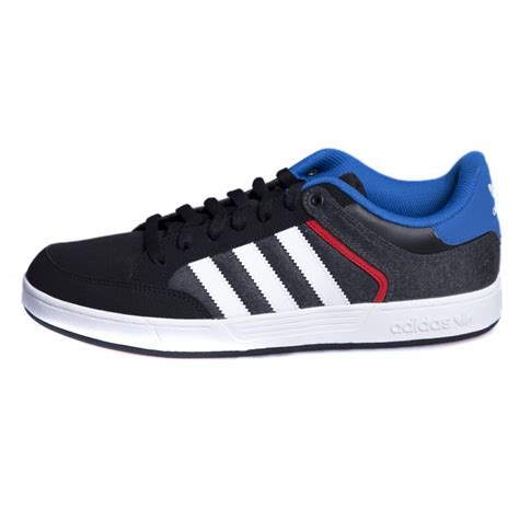 adidas originals shoes varial  bkgr buy  fillow skate shop