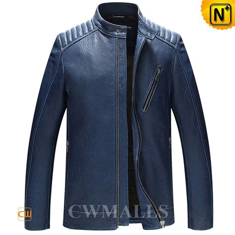 mens moto jacket cwmalls 174 mens leather motorcycle jacket cw806032